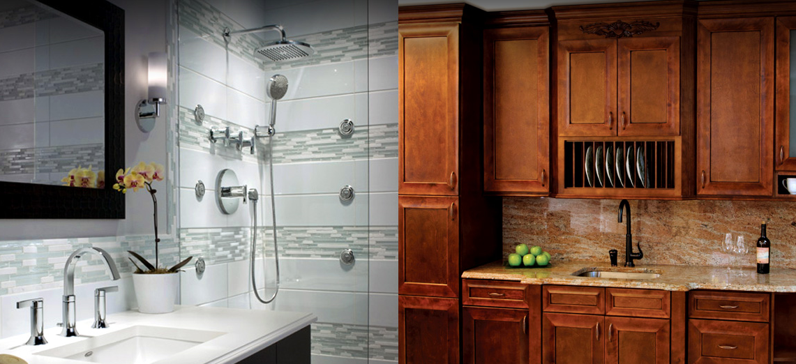 Practical tips to follow for bathroom remodeling projects in atlanta - Bathroom makeover practical refreshing ideas ...