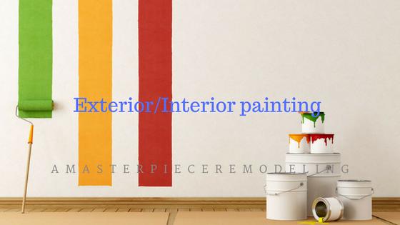 Home Paint Atlanta