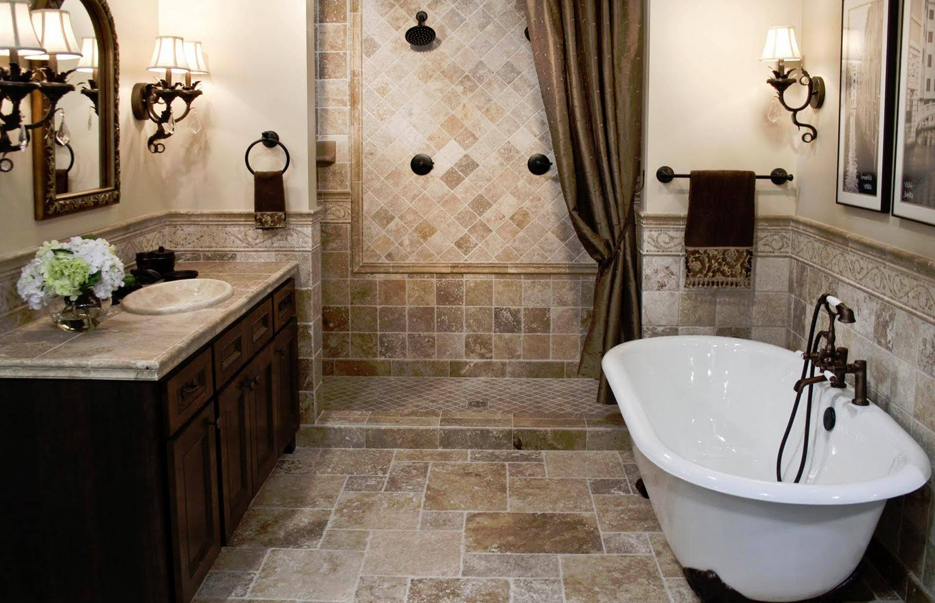 Genial Best Bathroom Remodeling Tips For Atlanta Residents   A Masterpiece  Remodeling