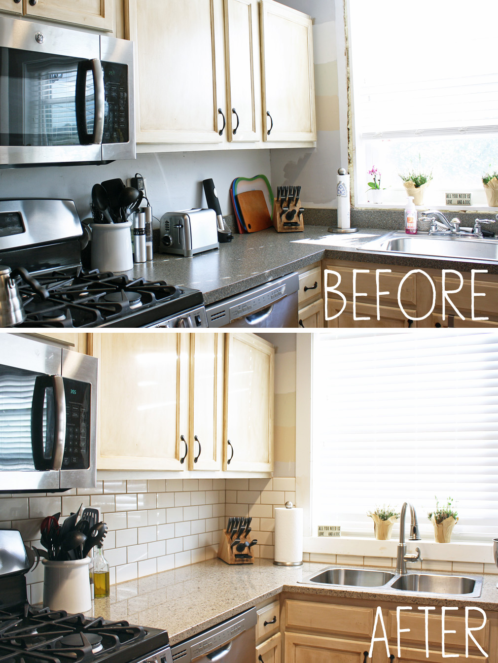 pictures of kitchen countertops and backsplashes 5 tips for a great kitchen remodel a masterpiece remodeling 8077